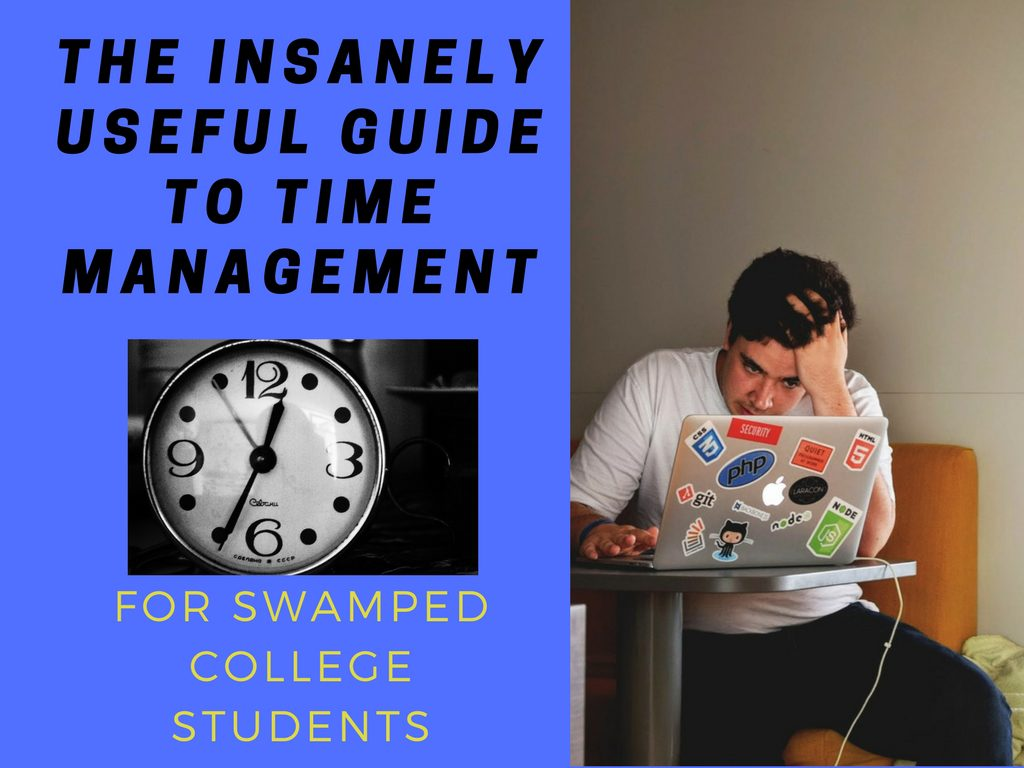 Time management for college students - Attention All Seeking To Learn Time Management For Students