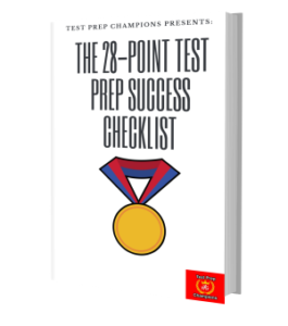 The Ultimate Guide To Multiple Choice Test Success: Mind-Blowing