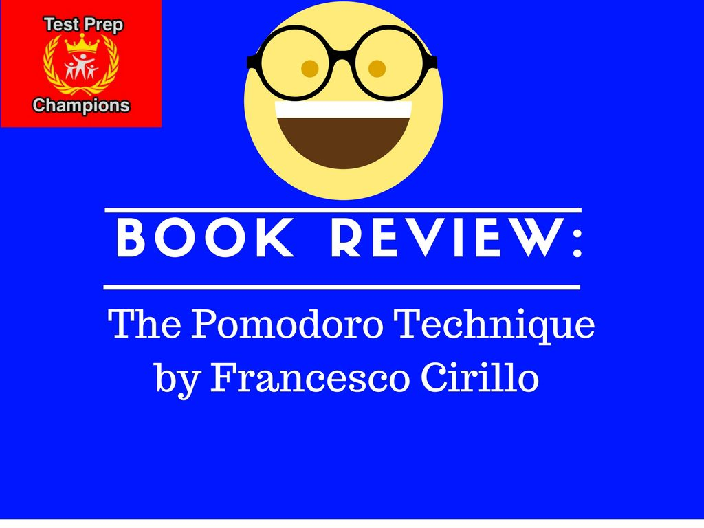 the pomodoro technique by francesco cirillo